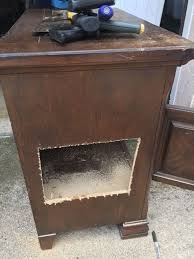 diy litter box hider, pets, pets animals, repurpose furniture, repurposing  upcycling