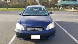 2004 Toyota Corolla LE - Sale $2,750/ Used Toyota Corolla Cars in ...