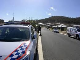 Latest Rockhampton Police Articles Topics Morning Bulletin