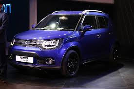 new car launches before diwaliMaruti Suzuki IGNIS to be launched during Diwali  ZigWheels Forum