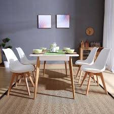 Four Dining Room Chairs Cool Decoration