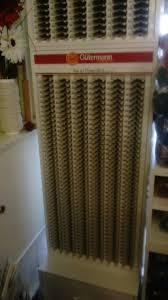 Gutermann Thread Display Stand Impressive Gutermann Thread Display Unit In South Shields Tyne And Wear