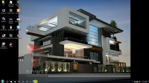 Ultra Modern House Designing in Sweet Home 3D - YouTube