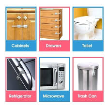 baby proof cabinets diy baby proof kitchen cabinets new best baby proofing images on baby proof