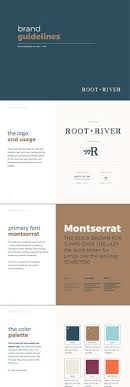 Manual Design Templates Extraordinary Pin By Dat Le On Cool Designs Pinterest Brand Guidelines Blog