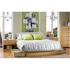 white wood queen size bed – msabyradinov.info