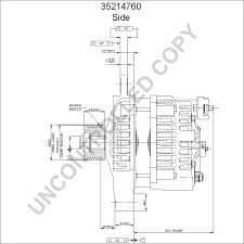 35214760 side dim drawing output curve 35214760 output curve wiring diagram