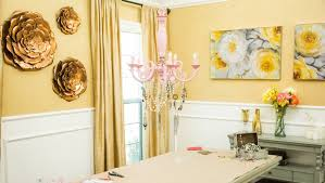 orly shani and kristin smith s diy crystal chandelier