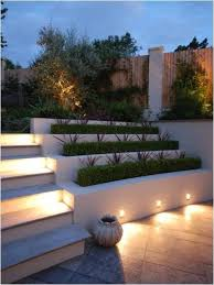 to illuminate an outdoor space