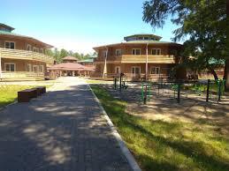 <b>Сагаан Морин Парк</b> - забронировать тур в отель от 22 000 руб ...