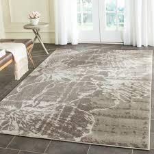 safavieh porcello grey dark grey 8 ft x 11 ft area rug