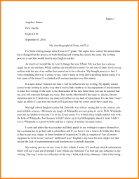 Compare And Contrast High School And College Essay Columbia