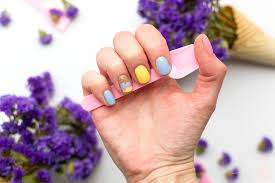 ICE CREAM NAILS | STYLE TRACES