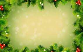 Christmas Card Templates Psd With Greeting Message Background