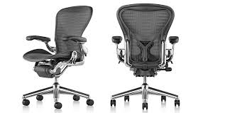 Used Aeron Chair By Herman Miller For Sale Tampa FL  Office Aeron Office Chair Used