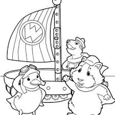 Small Picture pets coloring pages