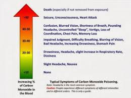 Safe Carbon Dioxide Levels Chart Cagayan De Oro Health Safety Network Carbon Monoxide