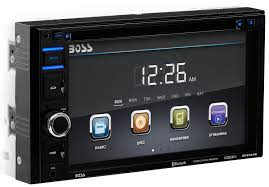 amazon com boss audio bv9364b double din, touchscreen, bluetooth Boss Bv9366b Wiring Diagram amazon com boss audio bv9364b double din, touchscreen, bluetooth, dvd cd mp3 usb sd am fm car stereo, 6 2 inch digital lcd monitor, wireless remote car boss bv9366b wiring diagram
