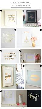 Love Wall Decor Bedroom 17 Best Ideas About Gold Wall Decor On Pinterest Diy Wall Decor
