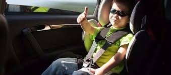 child car seat laws in florida