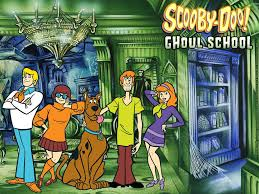 scooby doo hintergrund possibly with anime enled scooby doo