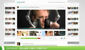 website template video video web template hatch urbanskript co