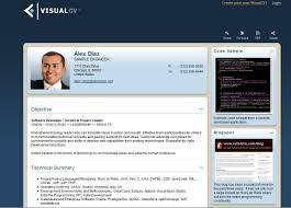 visual cv resume resume samples visualcv resume samples database qvmpynp resume visual cv resume 4903