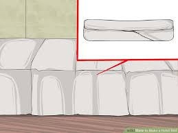 image titled make a hotel bed step 2