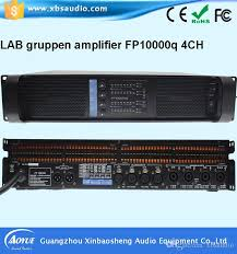 sound system amplifier. array amplifier music fp10000q professional high power amps sound system with lab gruppen logo tube audio amp