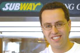 jared form subway jared fogle the subway guy has his home raided by fbi in
