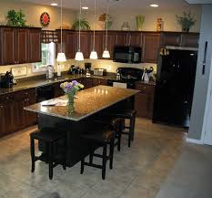 kitchen counter overhang for bar stools photo 1