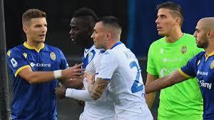 Mario Balotelli: Brescia ultras defend Verona counterparts ...