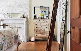 how to make bedroom furniture. View In Gallery Make Your Own Distressed Furniture To Create That Perfect Shabby Chic Bedroom [Design: Laura How