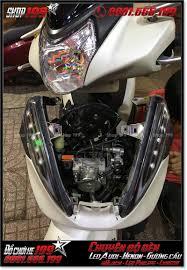 Image độ đèn led audi cho xe máy honda SH 300i 2008 2016 2016 đẹp cao cấp ở  HCM Q10 2006-2013 | New Technology Training Center - NTTC Education