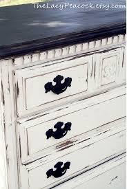 distressed black bedroom furniture. Best 25 Black And White Furniture Ideas On Pinterest Distressed Bedroom O