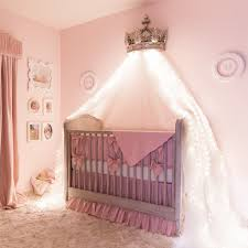 Canopy Bed Crown Molding Nursery Decors Furnitures Bed Crown For Nursery As Well As Metal