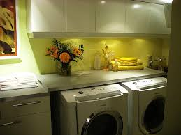 ... Small Basement Laundry Room Idea Top Home Ideas Decorating Decor Wall  Art 99 Dreaded Images Design ...