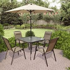 Patio Dining Sets For 6