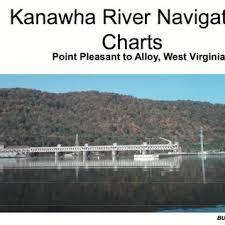 Kanawha River Navigation Charts Acoe 2016