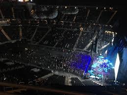 T Mobile Arena Las Vegas Concert Seating Chart T Mobile Arena Section 226 Concert Seating Rateyourseats Com