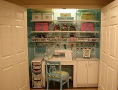 office rooms ideas. Sewing Room Idea! Office Rooms Ideas