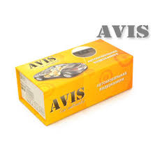 Интернет-магазин <b>CCD штатная камера заднего</b> вида AVIS ...