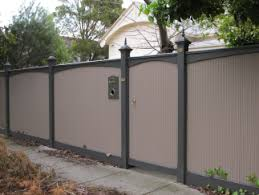 how to build sheet metal fence. Wonderful How Small Of Unique Corrugated Metal Fence Garden Design Download Sheet  Fencing Solidaria On How To Build E
