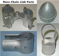 All Guard Fence 201 939 8551 More NJ Chain Link Fence Fittings
