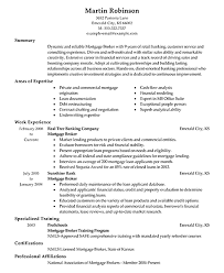 Sweetlooking Realtor Resume