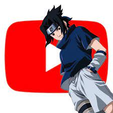 Sasuke Youtube #freetoedit #anime #naruto #sasuke | App anime, Anime app  icon, Anime app icons