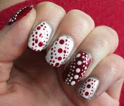 Nail Art with Dotting Tool: Step-by-Step Tutorial   LadyLife