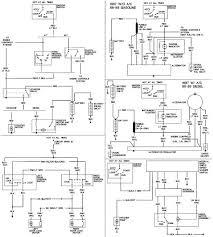 wiring diagram 1997 ford f350 wiring schematic starter relay 1990 F150 Fuel Pump Wiring Diagram at 89 F150 Headlight Wiring Diagram Schematic