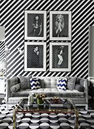 15 inspiring ideas with modern wallpaper