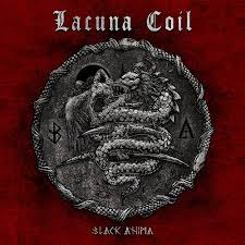 <b>Lacuna Coil</b> - <b>Black</b> Anima Review | Angry Metal Guy